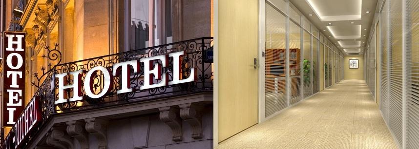 RFID ajtózárak
