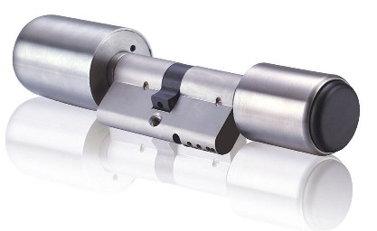RFID Irodai cilinderzár