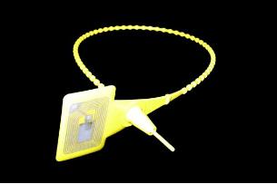 RFID Kábel kötegelő